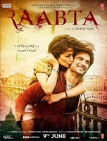 Raabta 2017 Hindi 720p HDRip Full Movie Download