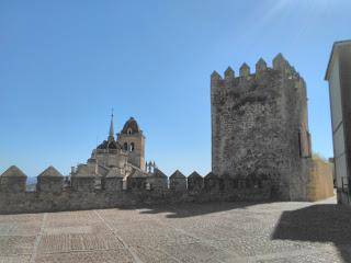 Fortaleza de los Templarios Jerez