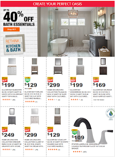Home Depot Weekly Ad Feb 1 - Feb 7, 2018