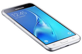 Spesifikasi Samsung Galaxy Express Prime