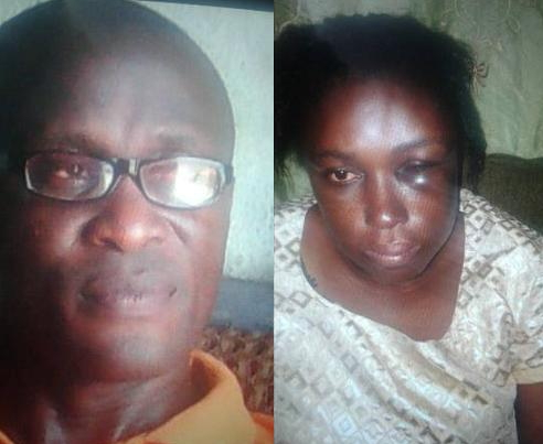 mfm pastor beats wife lagos