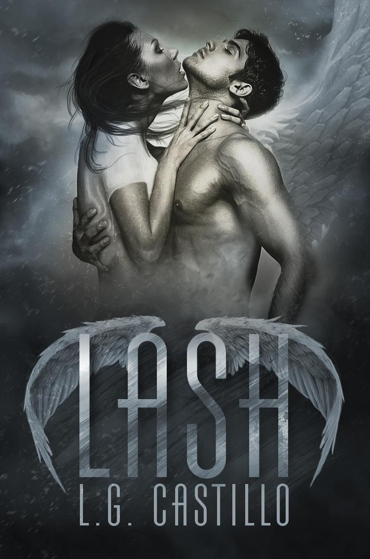 Review ~ Lash (Broken Angel #1) by L.G. Castillo