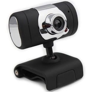 Pengertian Dan Kegunaan Webcam Pada Komputer, pengertian webcam, cara kerja webcam, fungsi webcam, macam macam jenis webcam, model webcam
