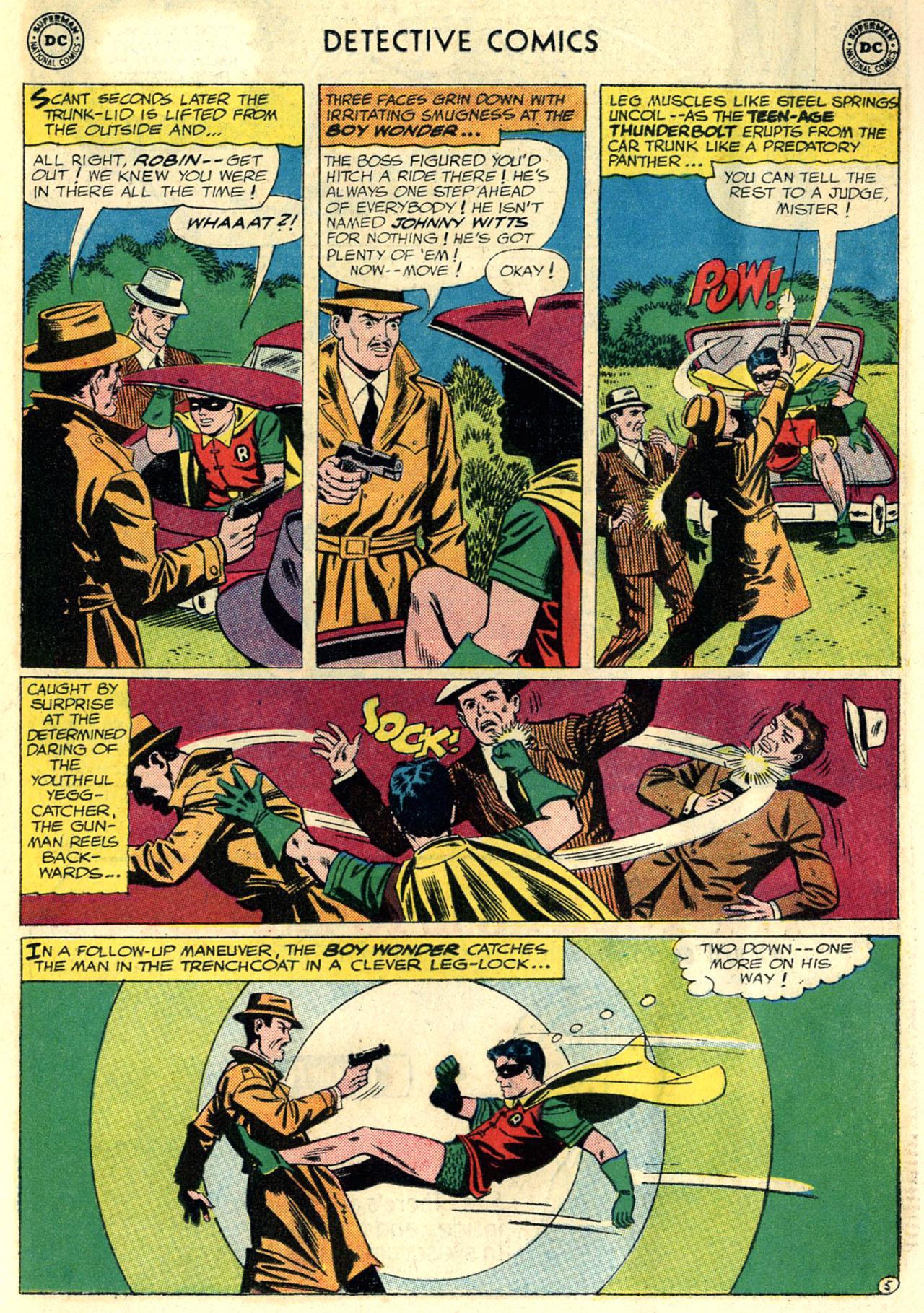 Detective Comics (1937) 344 Page 6
