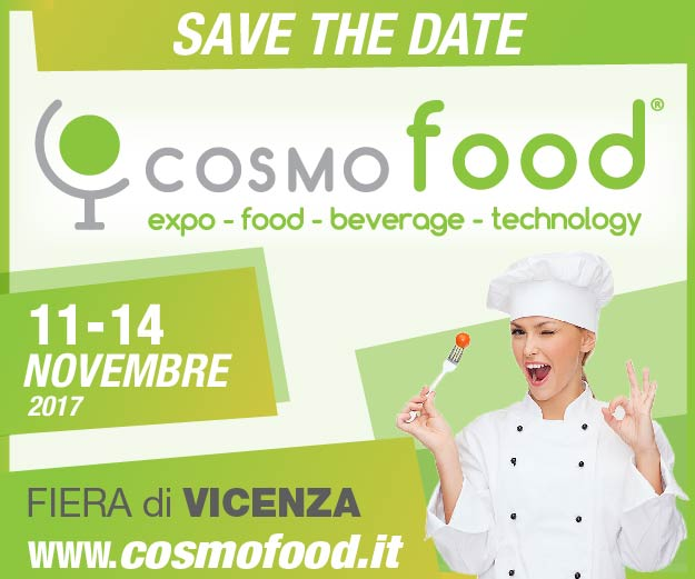 vicenza cosmofood