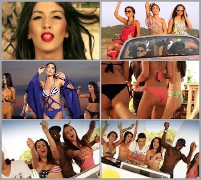 DJ Floow feat. Arilda - Like that (2013) HD 1080p Music Video Free Download