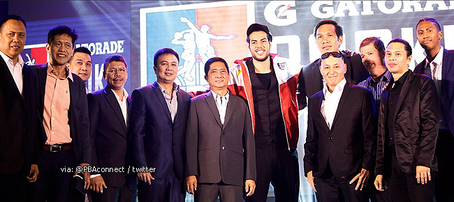 PBA Live Updates, Schedule & Streaming (PBA Governors' Cup 2017) Rookie Draft 2017