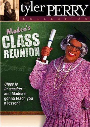 Madeas Class Reunion