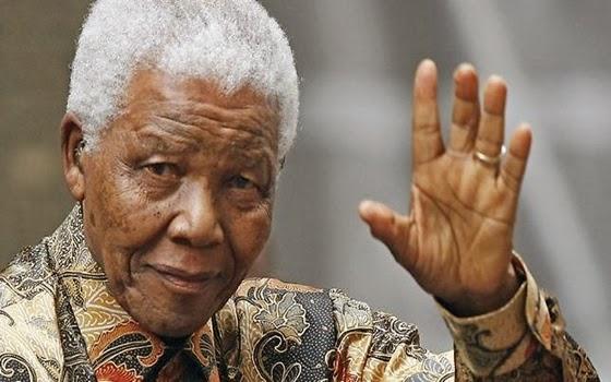 Tokoh Anti Apartheid Nelson Mandela Meninggal Dunia di Usia 95