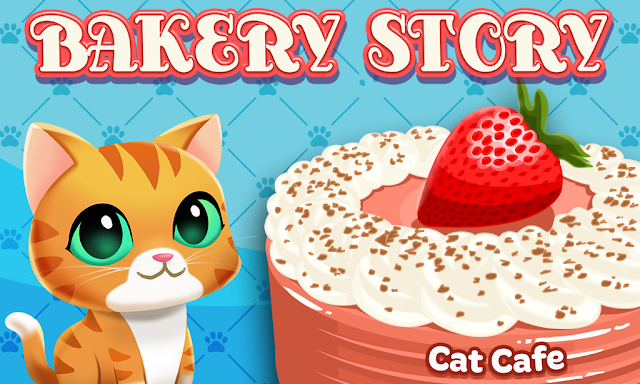 Game Bakery Story