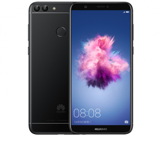 Huawei Enjoy 7S, Smartphone Entry-Level Usung Desain Premium