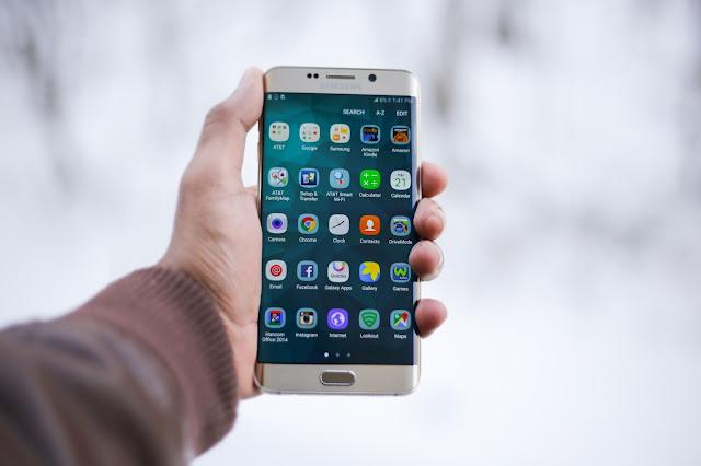 Smartphone aplikacije