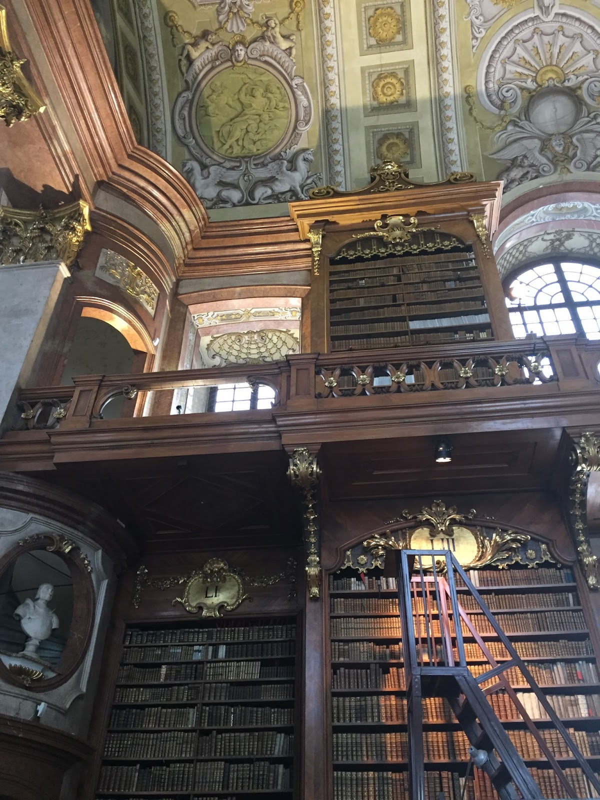 Austria's National Library