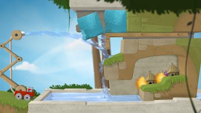 Sprinkle Island Mod Apk v1.0.0 (Levels Unlocked)