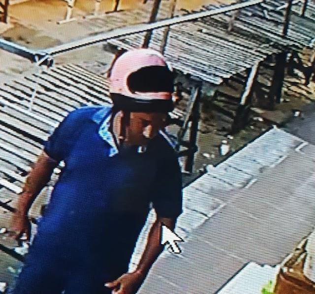 Loja de celulares é assaltada em Pau dos Ferros