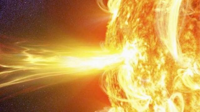 Μαγνητική καταιγίδα θα χτυπήσει τη Γη; - Τι απαντάει το Εθνικό Αστεροσκοπείο Αθηνών