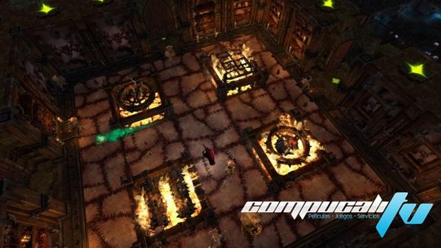 War For The Overworld PC Full Español