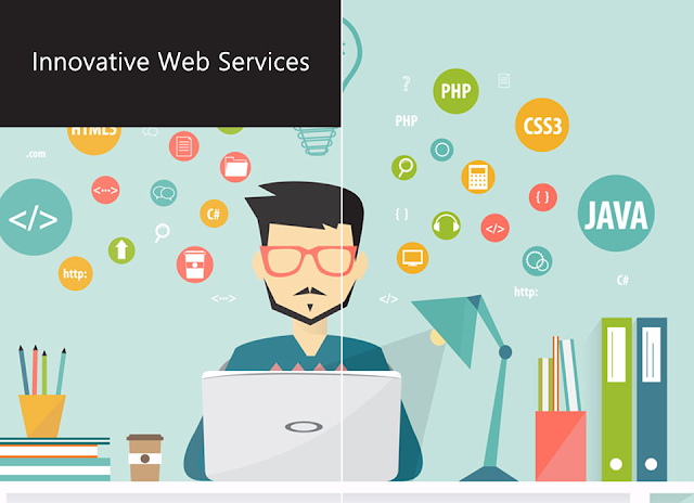 Services & Web Solutions