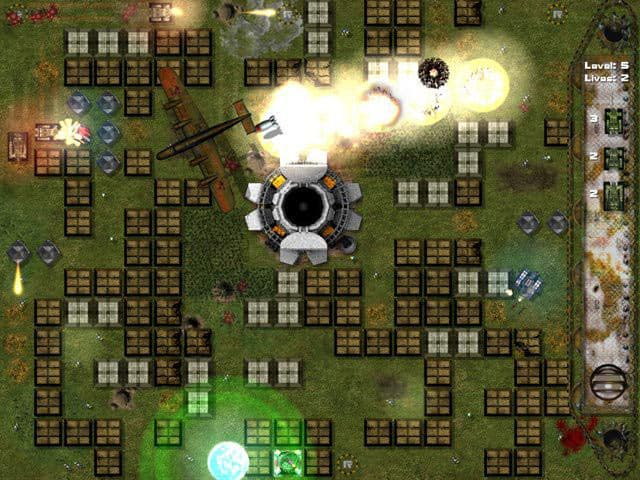 download game pc tank commander