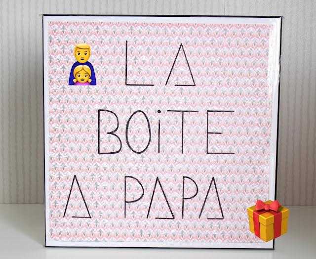 Ma Version de La Boite À Papa