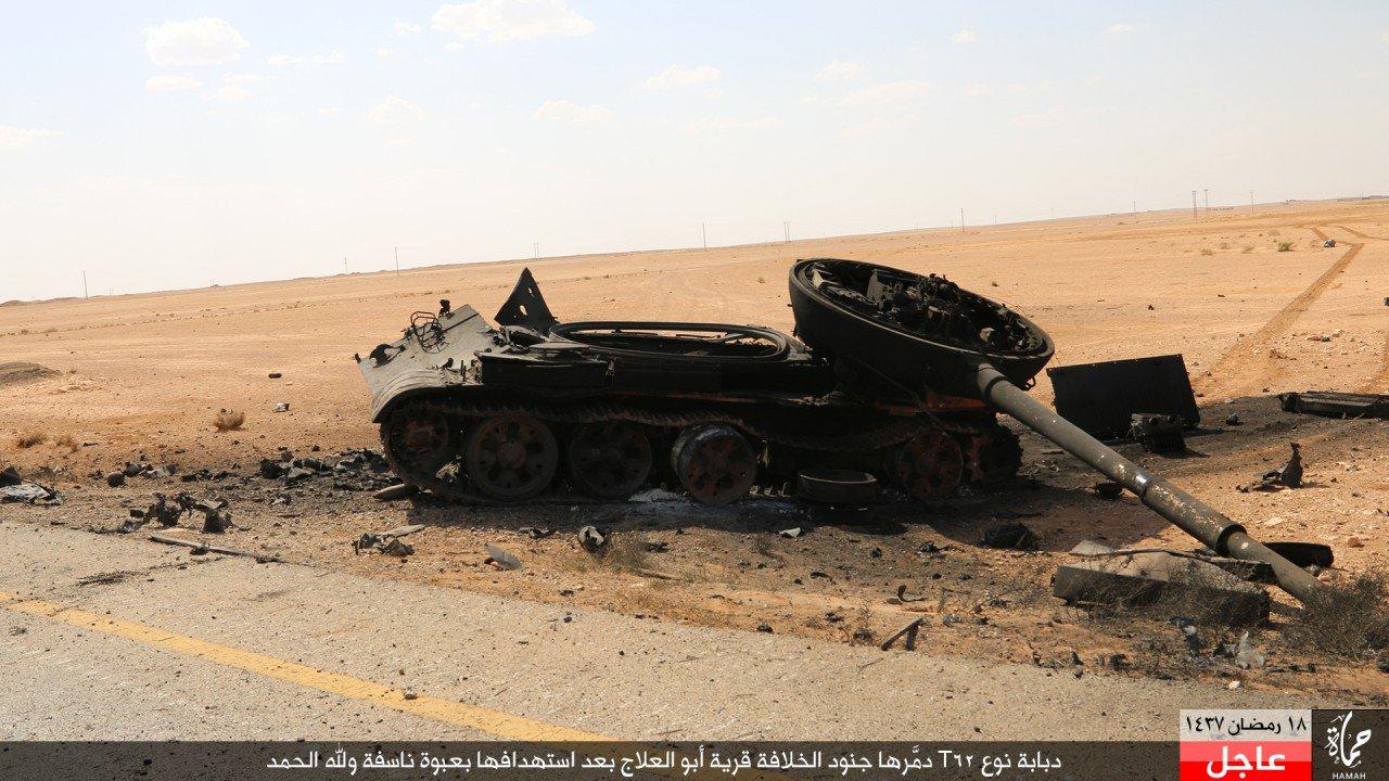 véhicules détruits 19