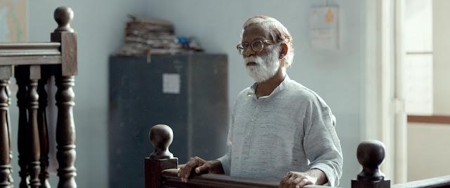 Tráiler de 'Tribunal', escrita y dirigida por Chaitanya Tamhane