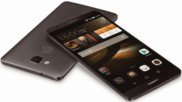 Huawei Horor Note 8