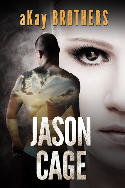 Jason Cage Cover