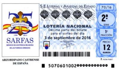 decimos loteria especial septiembre