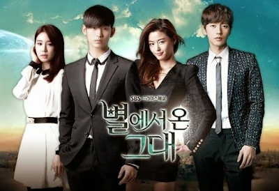 Film Korea Paling Romantis Sepanjang Masa