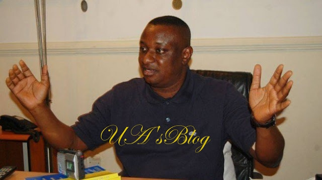 You Don't Need A WAEC Certificate To Become The President Of Nigeria - Festus Keyamo