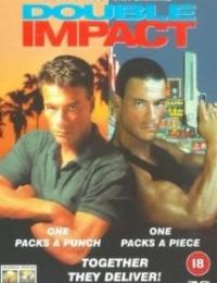 Double Impact   Bmovies