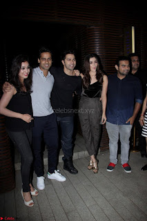 Badrinath Ki Dulhania Success Party by Varun Dhawan 052.JPG