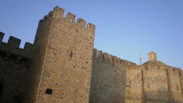 O Castelo de Elvas