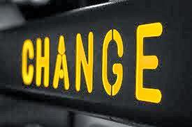Nak berubah: cakap senang, buat susah!