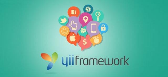 Share Source Code Toko Online Yii Framework