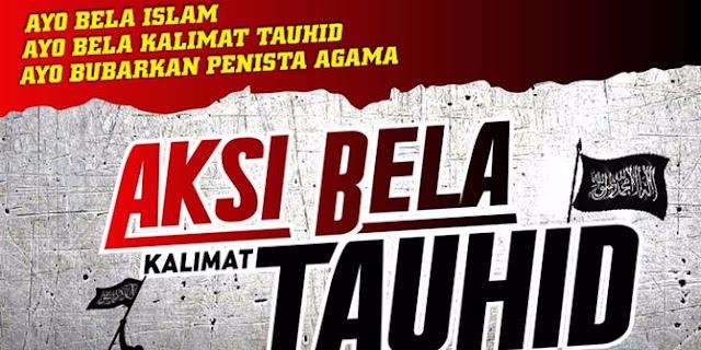 PKS minta polisi tak berlebihan kawal Aksi Bela Tauhid jilid II