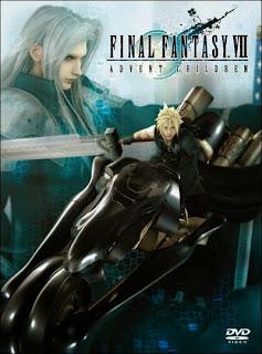Final Fantasy VII: Advent Children<br><span class='font12 dBlock'><i>(Final Fantasy VII: Advent Children (FFVII Advent Children Complete))</i></span>
