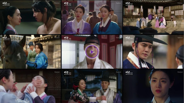 Grand Prince Episode 3 Subtitle Indonesia