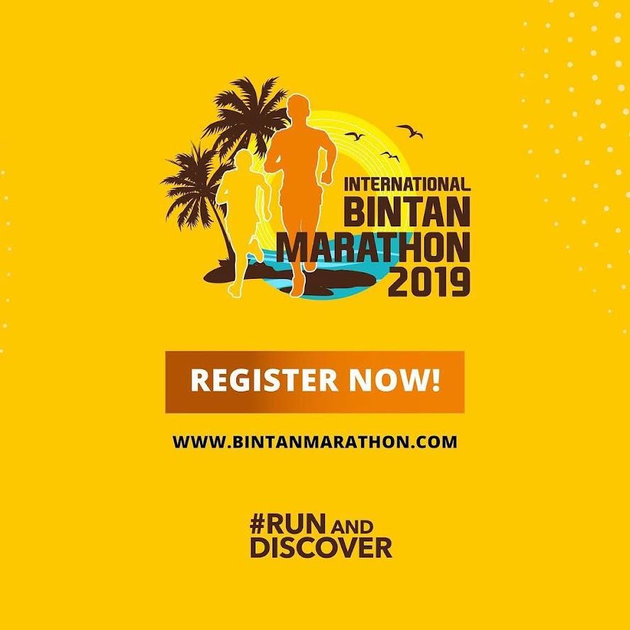 International Bintan Marathon • 2019