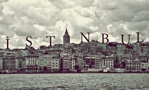 İstanbul Hatırası, Ahmet Ümit