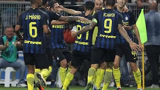 مشاهدة مباراة ميلان وانتر ميلان ديربي ميلانو بث مباشر اونلاين بدون تقطيع اليوم 21-10-2018 الدوري الايطالي