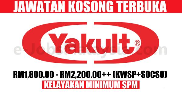 Yakult (Malaysia) Sdn Bhd