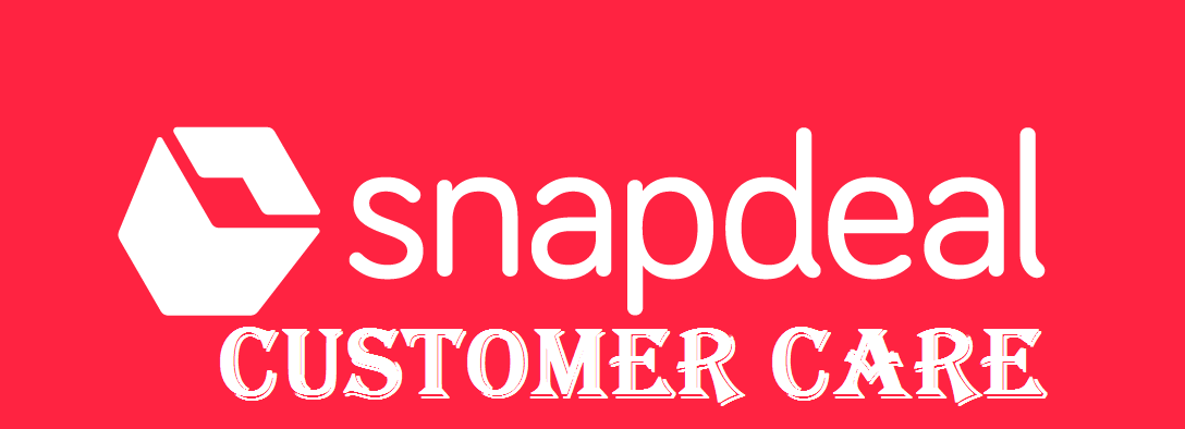Snapdeal Customer Care, Contact No, Tollfree No and Helpline No