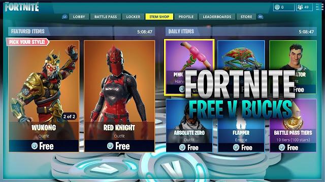 Fortnite V Bucks Free 99999 Get Fortnite Battle Royale - Mark Lawton com