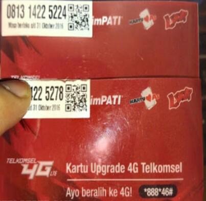 Cara Aktifkan 4g Telkomsel Tanpa Ke Grapari e55b2cc28c