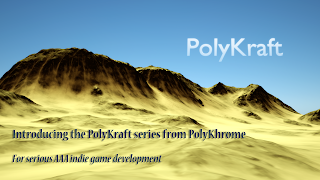 PolyKraft series from PolyKhrome