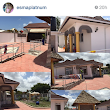 DIAMOND PLATINUMZ HOUSE 'STATE HOUSE'