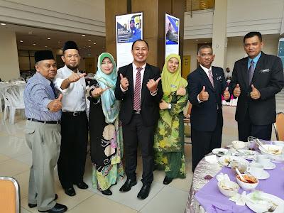 Seminar Memacu Pembelajaran Abad 21 di Kuantan, Pahang