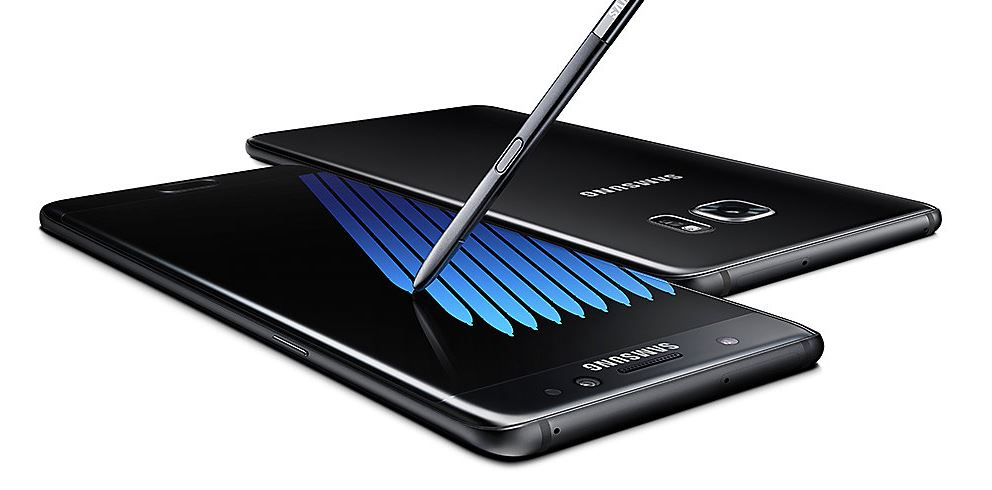 Samsung Philippines advises Galaxy Note7 Exchange and Refund Mechanics